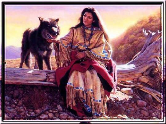 Priere  ojibwa