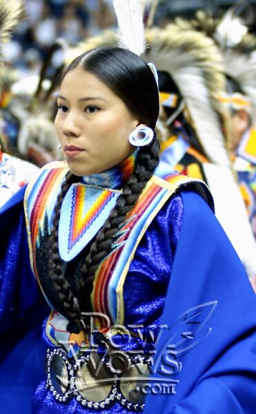 chant sioux