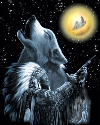 priere  Iroquoise